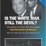 Is the White Man Still a Devil?